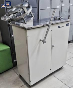 Encapsuladora semi-automática Capsutec