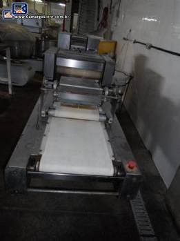 Modeladora de pães Argental