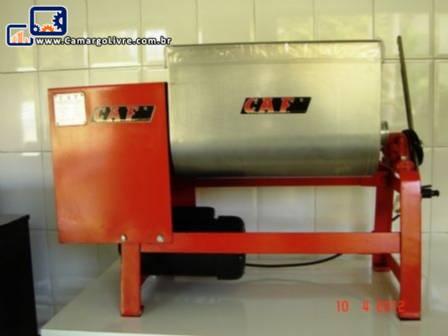 Misturador em inox CAF