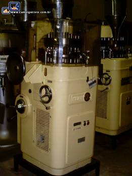 Compressora rotativa marca Killian
