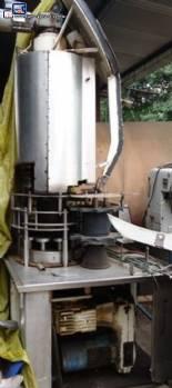 Tampador de garrafas frascos Holstein