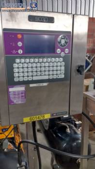 Datador industrial Markem-Imaje 9030