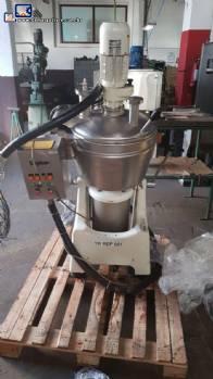 Processador industrial de alimentos Stephan