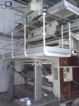 Linha completa Braibanti para fabricação de massa longa